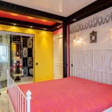 Фото из портфолио Спальня на Кавалерийской – фотографии дизайна интерьеров на InMyRoom.ru