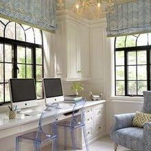 Фотография: Офис в стиле Восточный, Советы, Ремонт, Потолок, Ремонт на практике – фото на InMyRoom.ru