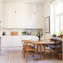 Фото из портфолио Дом для творческих экспериментов – фотографии дизайна интерьеров на InMyRoom.ru