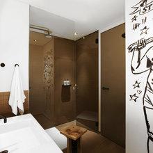 Фотография: Ванная в стиле Современный, Отель, Гид – фото на InMyRoom.ru