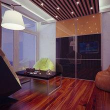 Фото из портфолио Tri-level penthouse in Kyiv – фотографии дизайна интерьеров на InMyRoom.ru