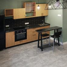 Фото из портфолио Квартира-студия в подмосковье – фотографии дизайна интерьеров на INMYROOM