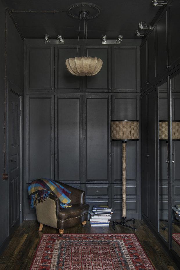 Фотография: Спальня в стиле Прованс и Кантри, Современный, Советы, квартиры дизайнеров, Сбербанк, домклик, Сбер, СберСтрахование – фото на INMYROOM