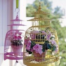 Фотография: Декор в стиле Классический, Современный, Балкон, Интерьер комнат – фото на InMyRoom.ru