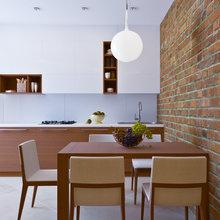 Фото из портфолио Apartment 4 – фотографии дизайна интерьеров на INMYROOM