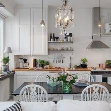 Фотография: Кухня и столовая в стиле Скандинавский, Советы, Никита Морозов – фото на InMyRoom.ru