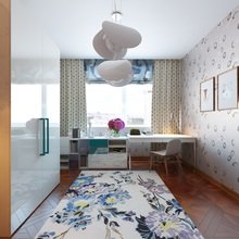 Фото из портфолио Детская комната 2 – фотографии дизайна интерьеров на InMyRoom.ru
