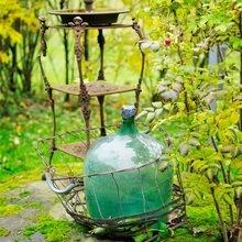 Фотография: Ландшафт в стиле Кантри – фото на InMyRoom.ru