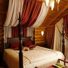 Фотография: Спальня в стиле Классический, Современный, Восточный, Индустрия, Люди, Международная Школа Дизайна – фото на InMyRoom.ru