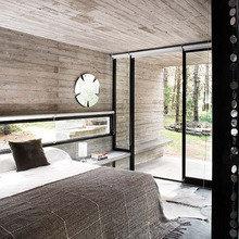Фотография: Спальня в стиле Минимализм, Эко, Классический, Дизайн интерьера, Советы, Прованс – фото на InMyRoom.ru