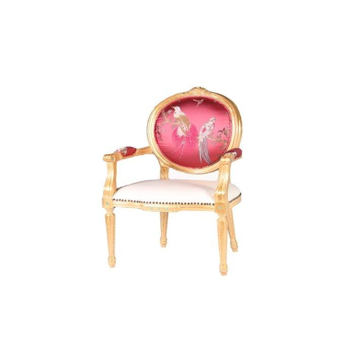 Стул-кресло Ноэлла