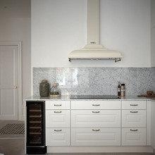 Фото из портфолио Квартира в Швеции  – фотографии дизайна интерьеров на INMYROOM