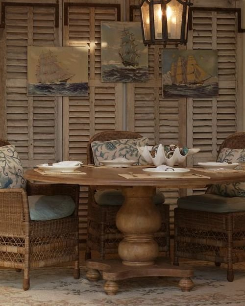 Фотография: Кухня и столовая в стиле Прованс и Кантри, Современный, Декор интерьера, Декор дома, Дача – фото на InMyRoom.ru