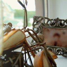 Фотография: Декор в стиле Кантри, Современный, Декор интерьера, Дом, Дома и квартиры – фото на InMyRoom.ru