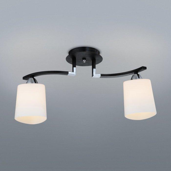 Потолочный светильник IDLamp Helena