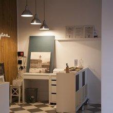 Фото из портфолио Офис Копирка Print&Art – фотографии дизайна интерьеров на INMYROOM