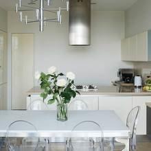 Фото из портфолио Квартира 1 – фотографии дизайна интерьеров на INMYROOM