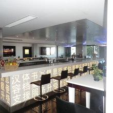 Фото из портфолио Ресторан Saygon   (Ялта) – фотографии дизайна интерьеров на InMyRoom.ru
