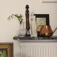 Фотография: Декор в стиле , Малогабаритная квартира, Квартира, Швеция, Дома и квартиры – фото на InMyRoom.ru