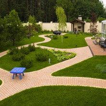 Фото из портфолио Реализованное – фотографии дизайна интерьеров на InMyRoom.ru