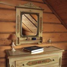 Фотография: Декор в стиле Кантри, Дом, Дома и квартиры, Дача – фото на InMyRoom.ru