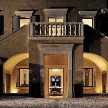 Фотография: Архитектура в стиле , Дом, Италия, Дома и квартиры – фото на InMyRoom.ru