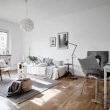 Фото из портфолио Kaggeledsgatan 40 A – фотографии дизайна интерьеров на INMYROOM