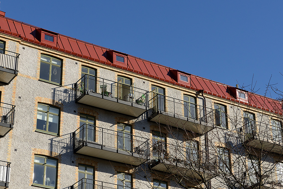 Фотография: Архитектура в стиле , Скандинавский, Малогабаритная квартира, Квартира, Дома и квартиры – фото на InMyRoom.ru