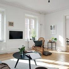 Фото из портфолио Tredje Långgatan 23, Линнестаден – фотографии дизайна интерьеров на INMYROOM