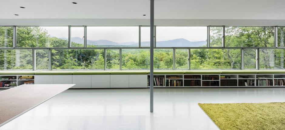 Фотография: Декор в стиле , Дом, Дома и квартиры, Панорамные окна – фото на InMyRoom.ru