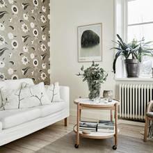 Фото из портфолио Kennedygatan 16 A – фотографии дизайна интерьеров на InMyRoom.ru