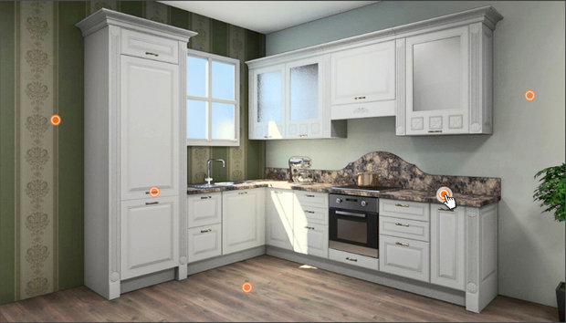 Фотография:  в стиле , Кухня и столовая, Советы, Lorena – фото на InMyRoom.ru