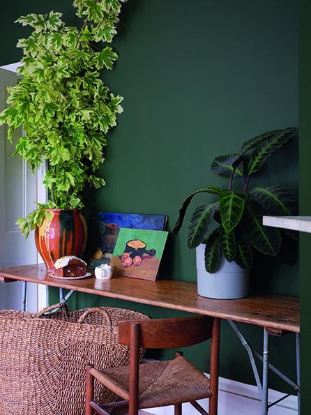 Фотография: Мебель и свет в стиле Скандинавский, Декор интерьера, Farrow & Ball – фото на INMYROOM