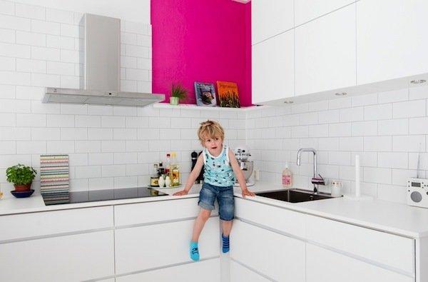Фотография: Прочее в стиле , Цвет в интерьере, Стиль жизни, Советы, Белый – фото на InMyRoom.ru
