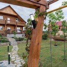 Фотография: Ландшафт в стиле Кантри, Современный, Стиль жизни, Дачный ответ – фото на InMyRoom.ru