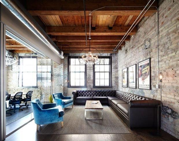 Фотография: Офис в стиле Лофт, Советы – фото на INMYROOM
