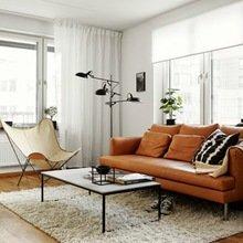Фото из портфолио  Городской стиль с утонченной элегантностью – фотографии дизайна интерьеров на InMyRoom.ru