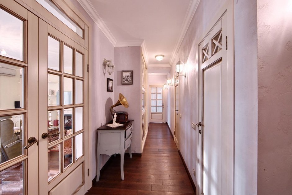 Фотография: Прихожая в стиле Прованс и Кантри, Квартира, Дома и квартиры, IKEA, Проект недели – фото на InMyRoom.ru