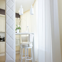 Фотография: Кухня и столовая в стиле Классический, Квартира, Дома и квартиры, Ар-деко – фото на InMyRoom.ru