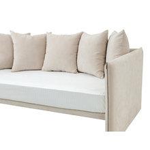 Кровать-кушетка Milano