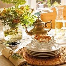 Фотография: Декор в стиле Кантри, Скандинавский, Дом, Дома и квартиры, IKEA, Дача – фото на InMyRoom.ru