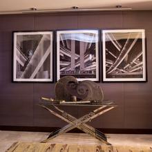 Фото из портфолио Ривьера – фотографии дизайна интерьеров на INMYROOM