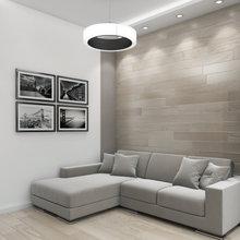 Фото из портфолио Квартира студия в ЖК Да Винчи – фотографии дизайна интерьеров на INMYROOM