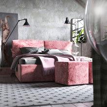 Фотография: Спальня в стиле Лофт, Советы, Гид – фото на InMyRoom.ru