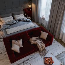 Фото из портфолио Квартира студия – фотографии дизайна интерьеров на INMYROOM