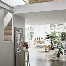 Фото из портфолио Место для вдохновения. Рабочее пространство для дизайнеров – фотографии дизайна интерьеров на InMyRoom.ru