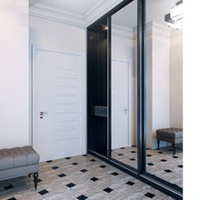 Фото из портфолио Дизайн интерьера квартиры студии – фотографии дизайна интерьеров на INMYROOM