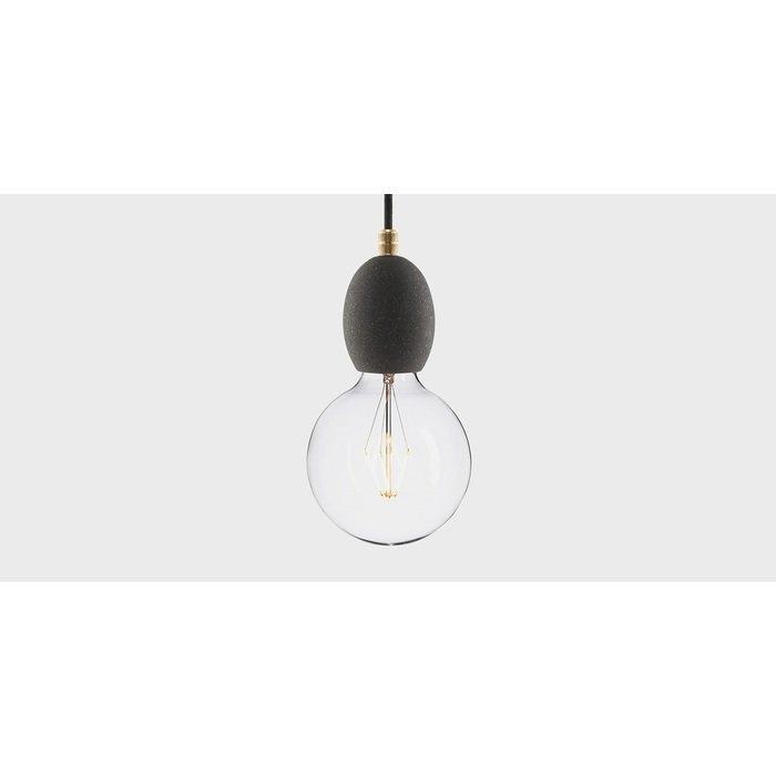 Подвесной светильник Beton Bolti black