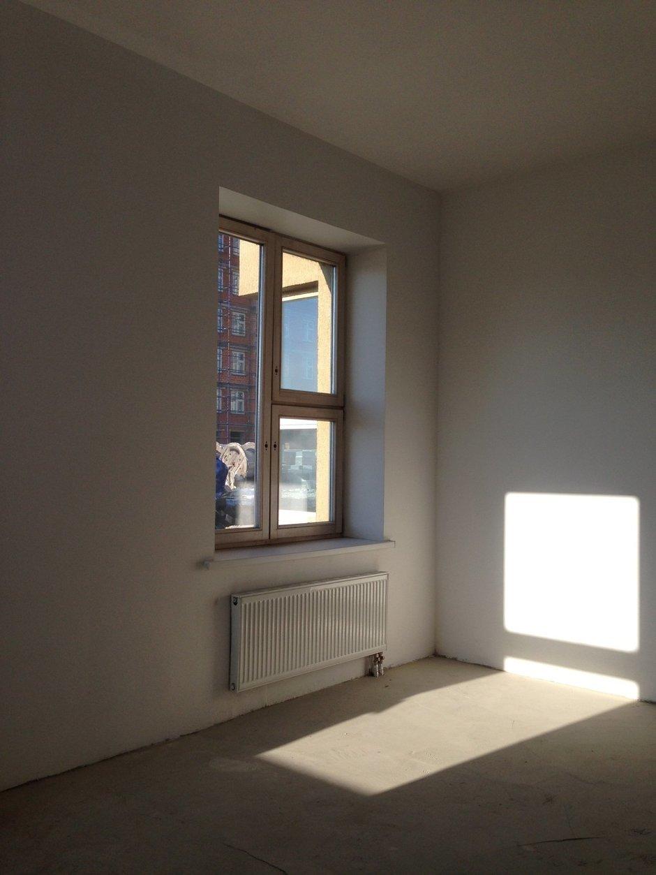 Фотография: Прочее в стиле , Квартира, Цвет в интерьере, Дома и квартиры, Белый, Проект недели – фото на InMyRoom.ru