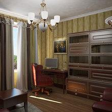 Фото из портфолио дом в Матвеевке – фотографии дизайна интерьеров на INMYROOM